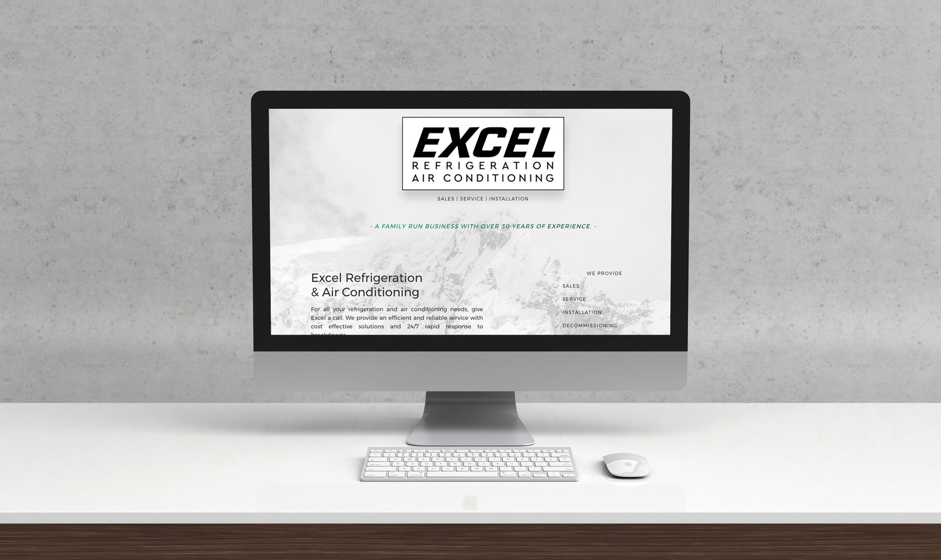 Excel Refrigeration & Air Conditioning